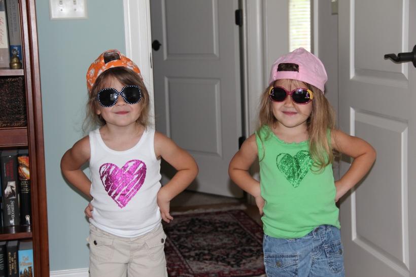 Abigail and Hannah 2012 002