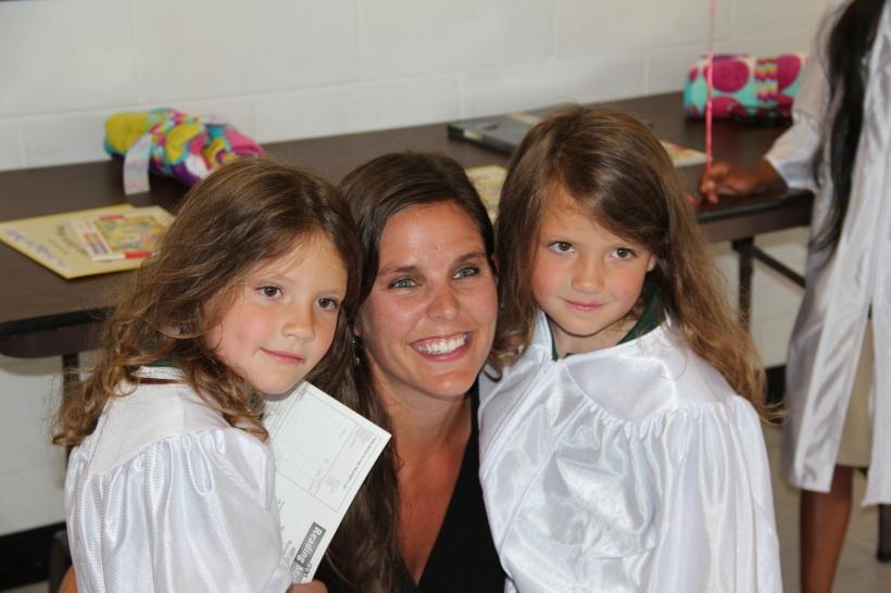 Twins Graduation 053