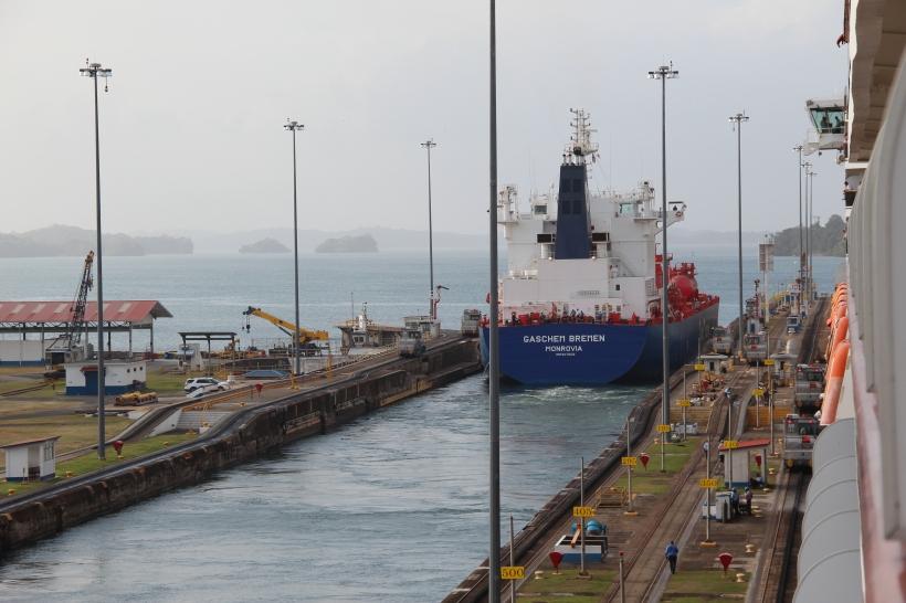 Panama Canal Cruise 056