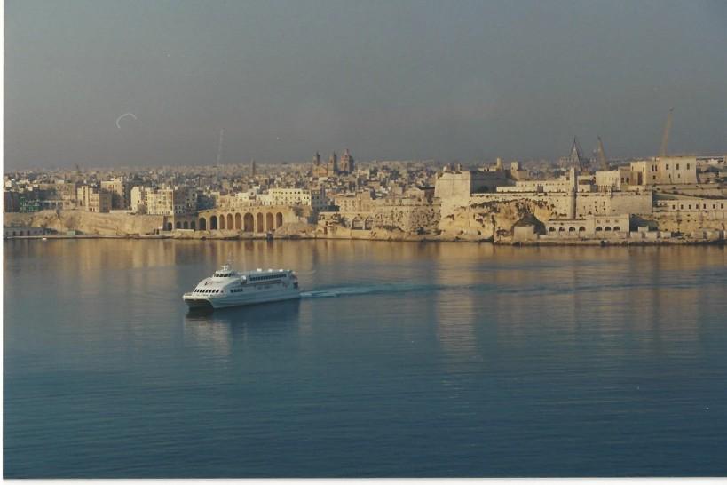 Malta Approach